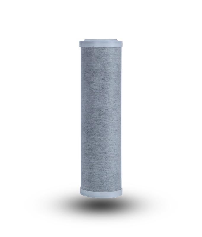 10″ Std Carbon Fiber Filter