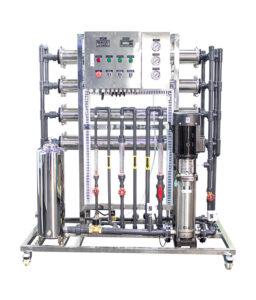2000 LPH RO System