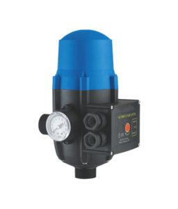 Puritech Jet Pump Controller