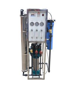 4000GPD RO System (Puritech)