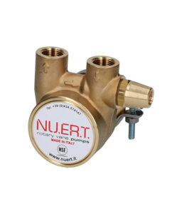Nuert PR4 Rotary Vane Pump for 800/1600 GPD